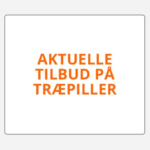 Aktuelle tilbud på Træpiller