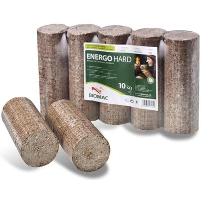 Biomac - Energo Hard briketter